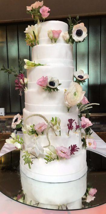 bruiloft, weeding, catering Zeist